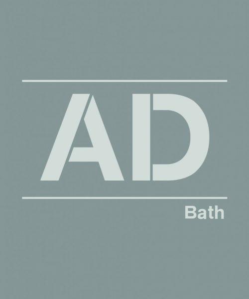 Logo AD Bath